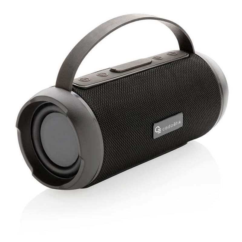 Enceinte sans fil publicitaire étanche 6W SoundBoom