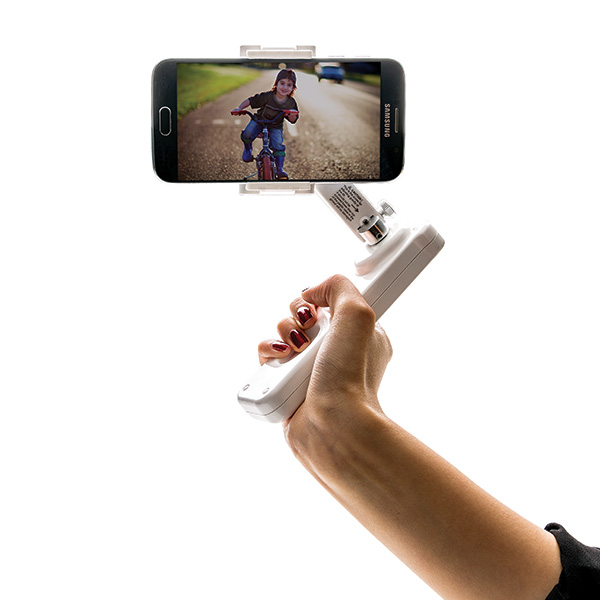 Cadeau d'entreprise pour Noël  - Stabilisateur pour téléphone portable Filma