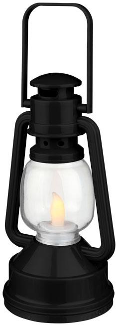 Lampe publicitaire - Lanterne personnalisée LED Esmerald