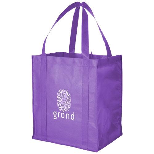 Sac shopping publicitaire Liberty - cadeau personnalisable