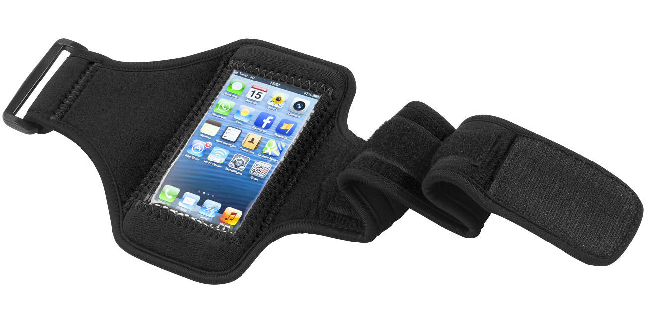 Tour de bras pour Iphone5