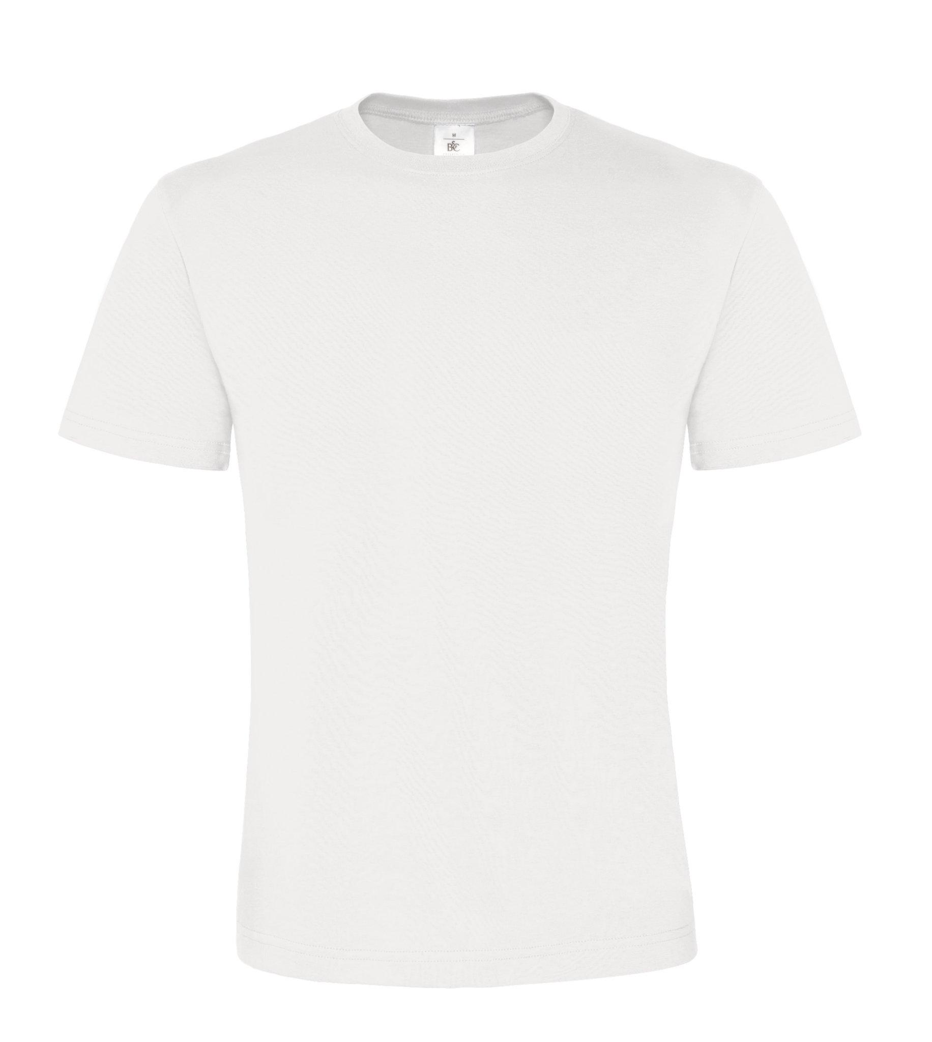 Tee-shirt homme coupe cintrée 190