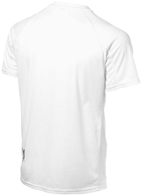 T-shirt manches courtes Serve