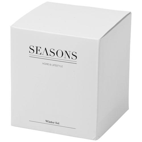 Coffret pour le thé Spring - cadeau publicitaire cuisine - tasse publicitaire