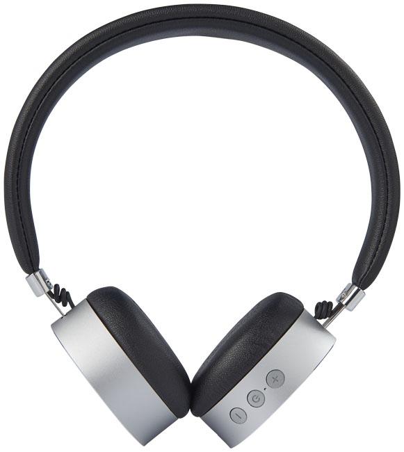 Cadeau d'entreprise - Casque Bluetooth® personnalisé métal Millenial