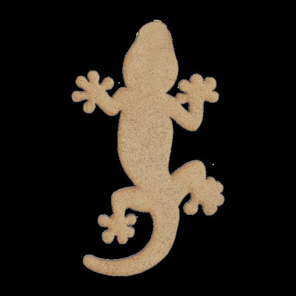 Magnet en bois à la forme Tattou