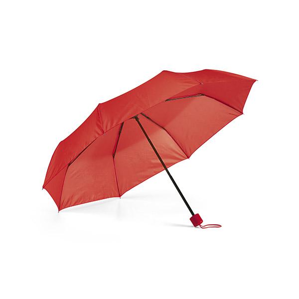 Parapluie pliableParapluie pliable publicitaire Cormoran blanc