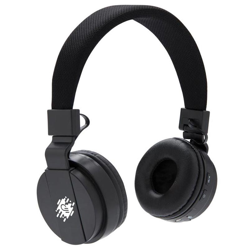 Casque Bluetooth pliable Woh
