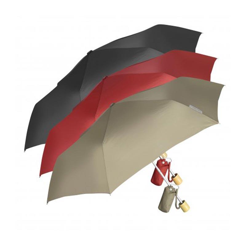 Parapluies publicitaires Seatle - 3 coloris
