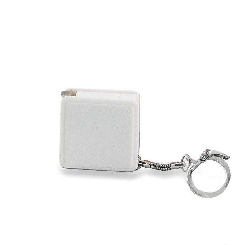Porte-clefs personnalisable mètre de 1 m