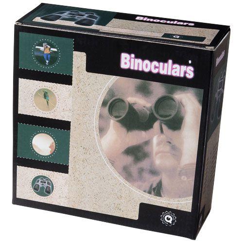 Cadeau d'entreprise outdoor - Jumelles personnalisées 10x50 Eye