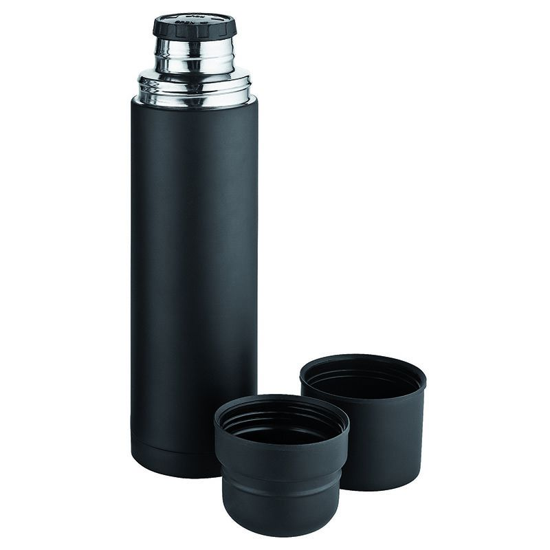 Bouteille isotherme personnalisée Pura - Thermos personnalisable