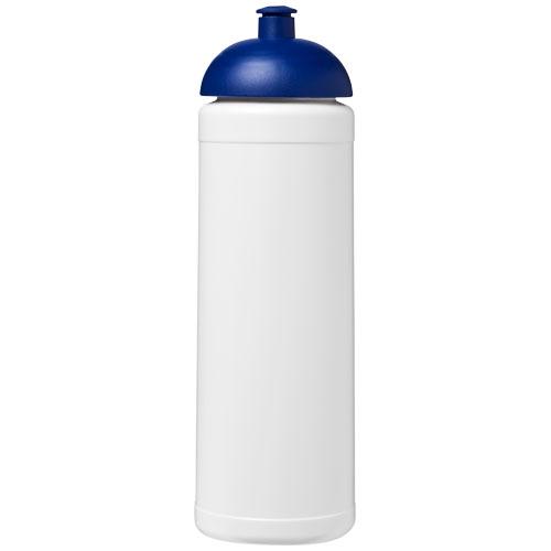 Bouteille de sport publicitaire Baseline® Plus 750 ml dôme - jaune