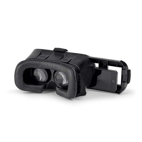 Cadeau promotionnel - Casque de réalité virtuelle publicitaire Anima