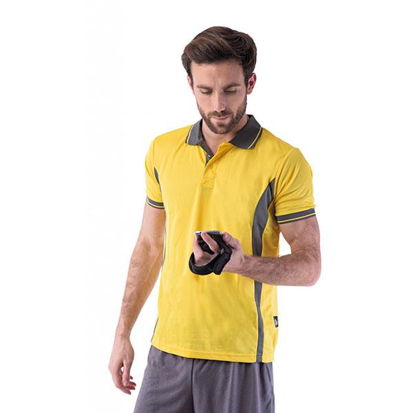 Textile publicitaire - Polo publicitaire sport