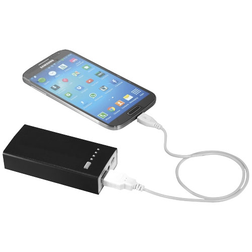 Powerbank publicitaire Farad 4000 mAh - powerbank personnalisable