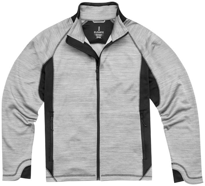 Veste promotionnelle homme Richmond - veste personnalisable - cadeau d'entreprise
