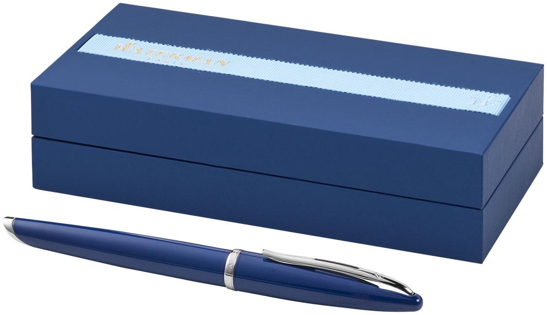 Roller publicitaire Carène bleu Waterman - cadeau d'entreprise