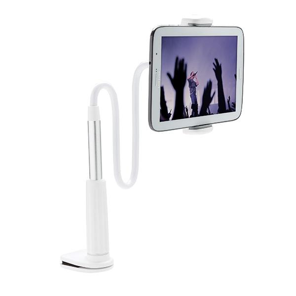 Accessoire publicitaire - Support flexible pour téléphone et tablette publicitaire Anguille
