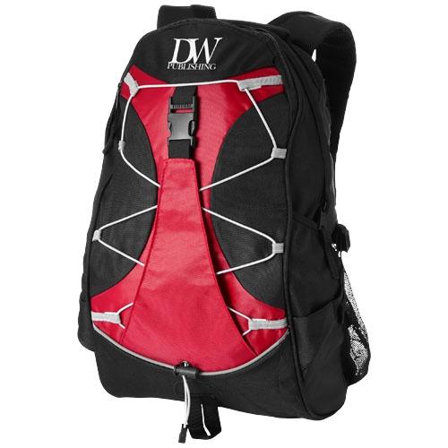 sac à dos publicitaire Hikers - cadeau personnalisable