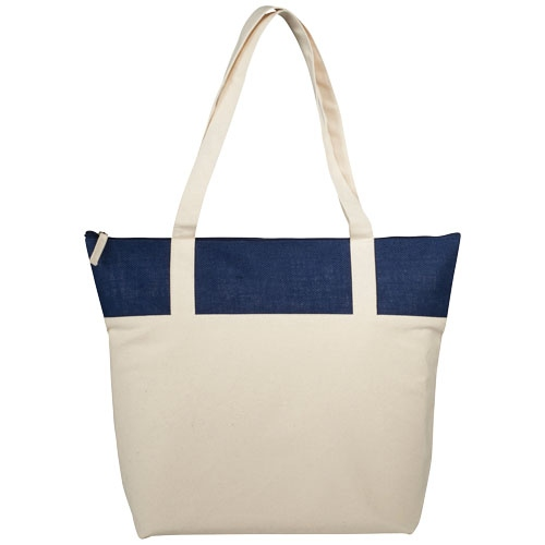 Sac shopping publicitaire Jenny - objet personnalisable