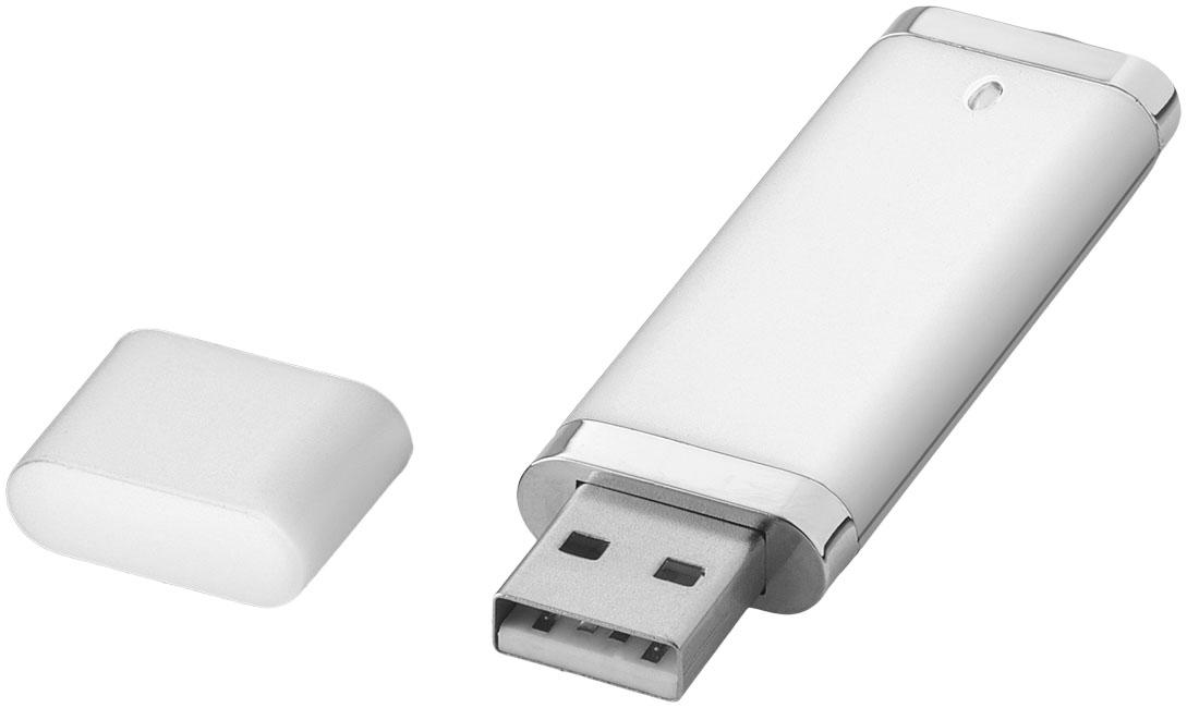 Clé USB publicitaire 4 Go Flat - Clé USB personnalisée