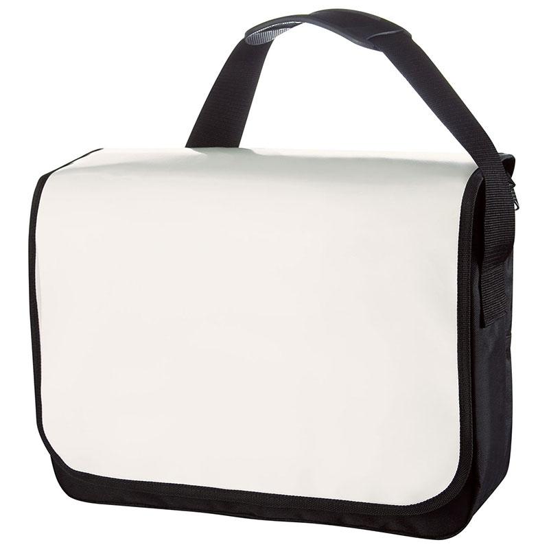 Sacoche personnalisable Flapbag Modul 2 - sacoche promotionnelle