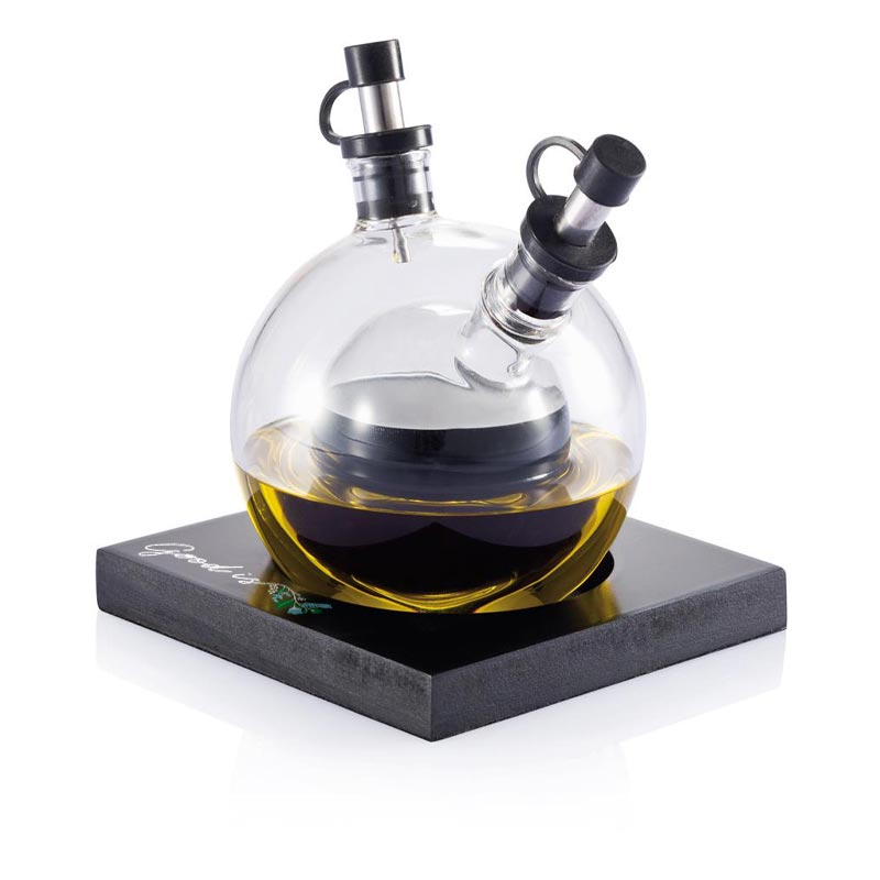 Set huile et vinaigre Orbit