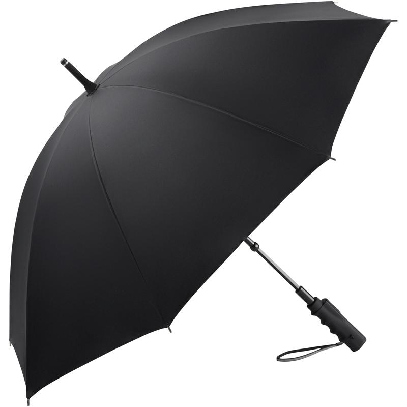 Parapluie publicitaire Essential avec ouverture automatique