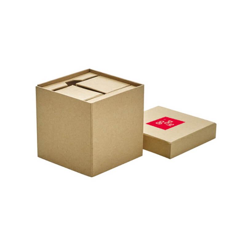 Goodies entreprise écologique - Set de bureau en carton