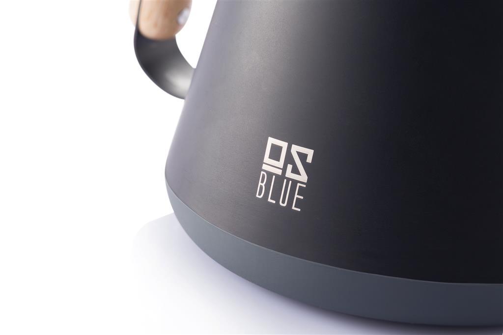 Théière publicitaire Teako - Cadeau d'entreprise autour du thé