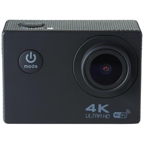 Cadeau d'entreprise - Caméra d'action publicitaire wifi 4K Portrait