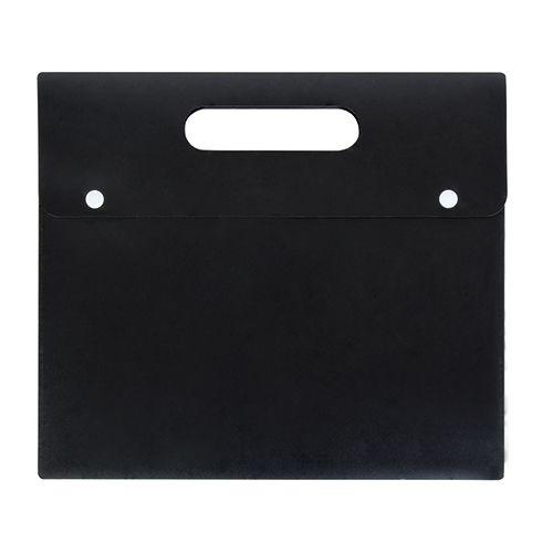 Porte-documents personnalisable vert - valisette personnalisée Athéna