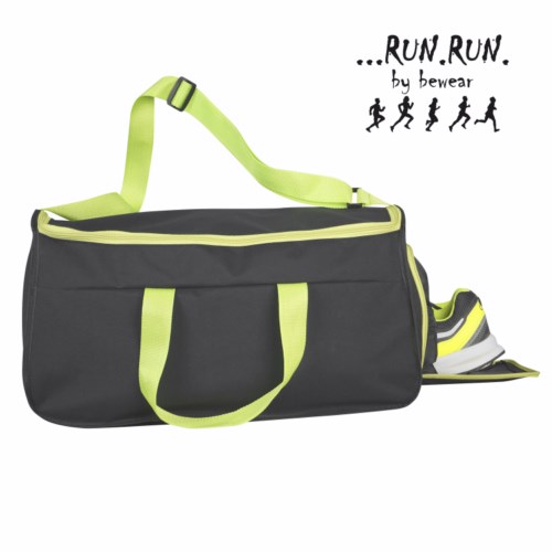 Sac de sport publicitaire Run Run - Sac de sport personnalisable