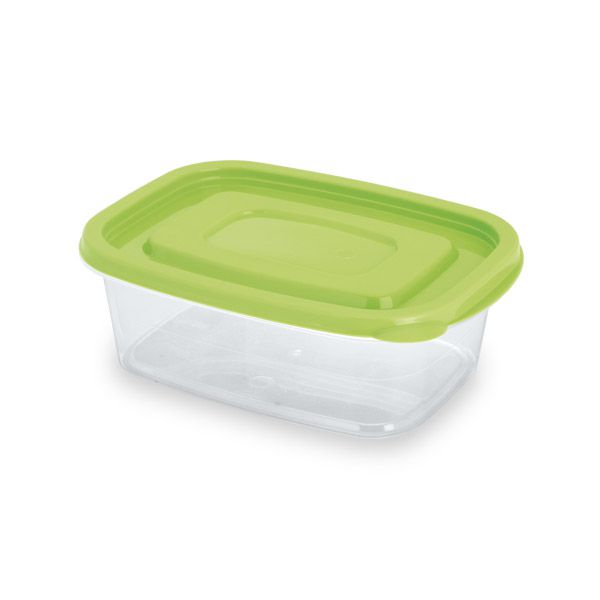 Boîte déjeuner personnalisé - Boîte hermétique Tuppero