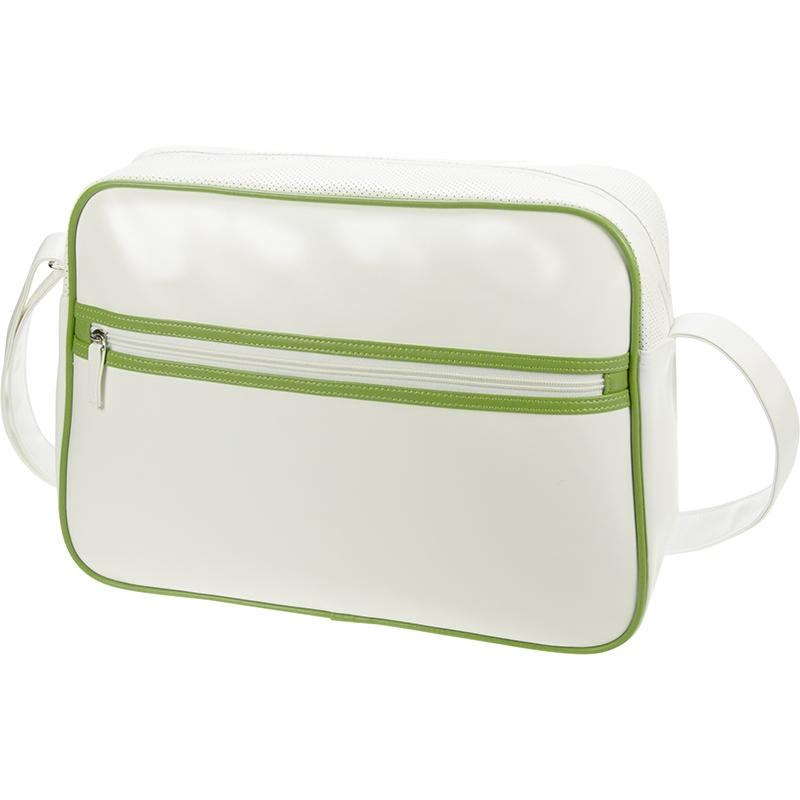 Sacoche publicitaire Lorrybag® Original 1S vert mai - cadeau d'entreprise