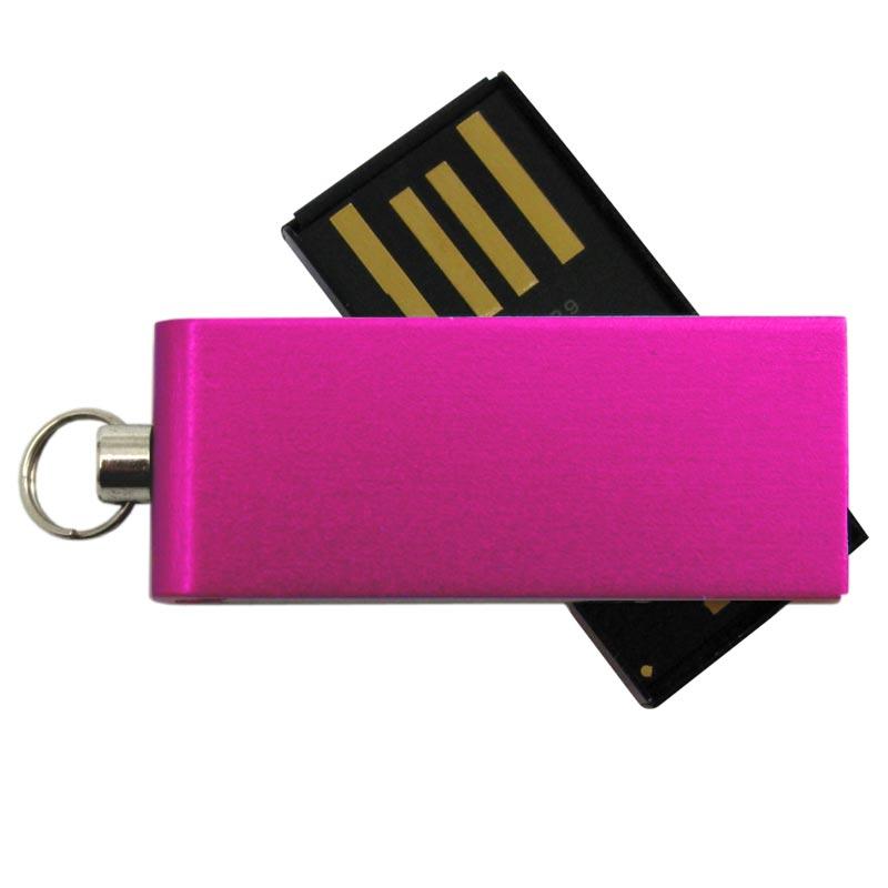 Clé USB publicitaire Twist - objet pub