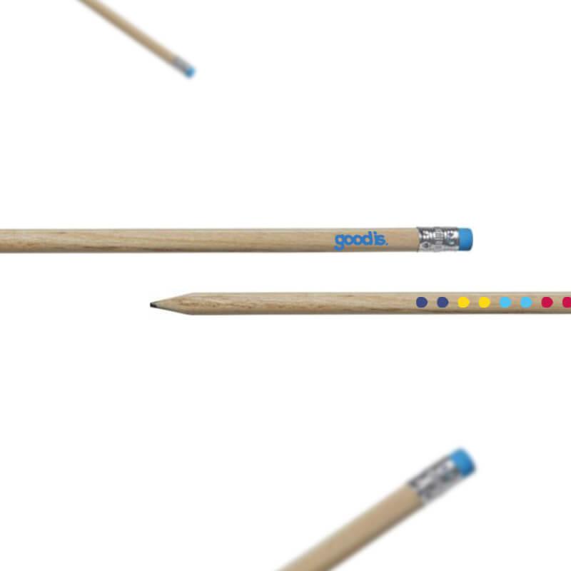 Crayon à papier Cay