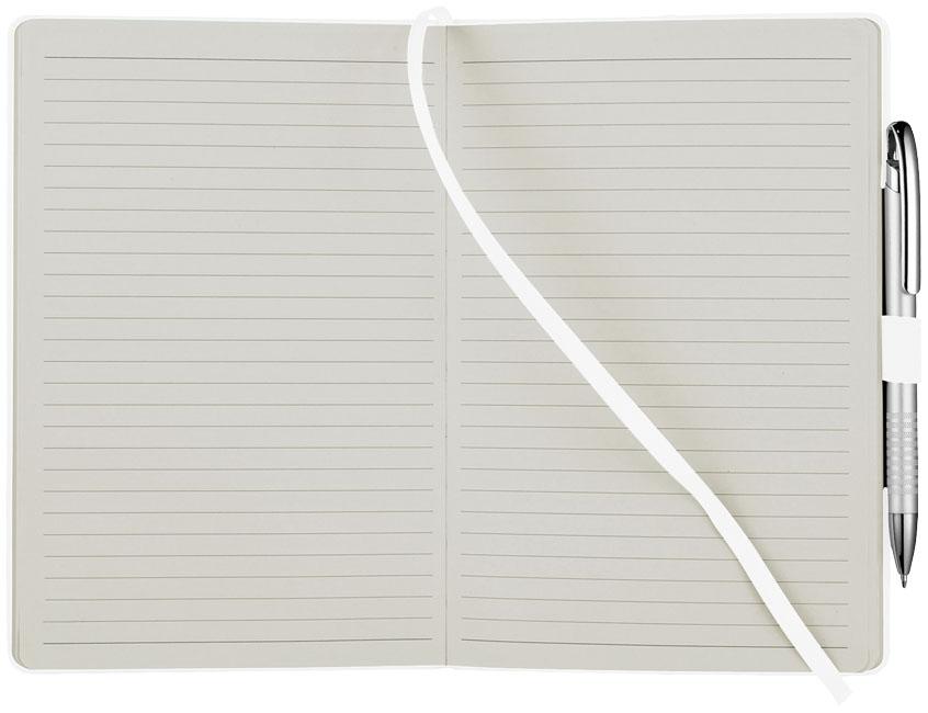 Carnet flexible Journalbooks® Bloom - bloc-notes personnalisable