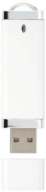 Clé USB publicitaire 4 Go Flat - Cadeau d'entreprise