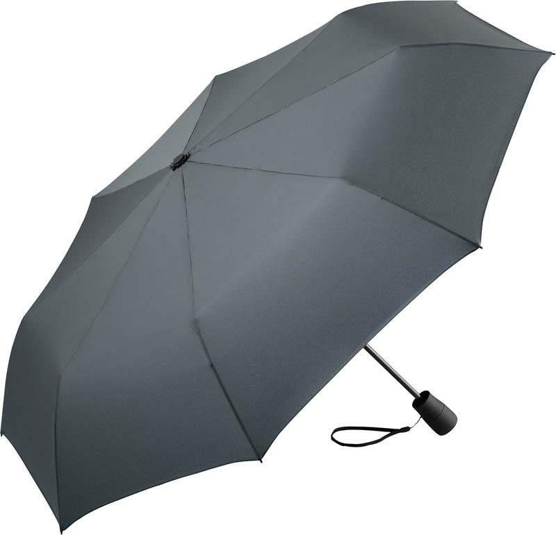Parapluie personnalisé de poche Shine - Parapluie publicitaire