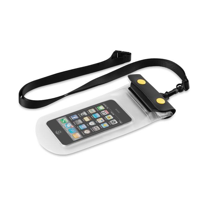 étui publicitaire étanche pour IPhone® Sea