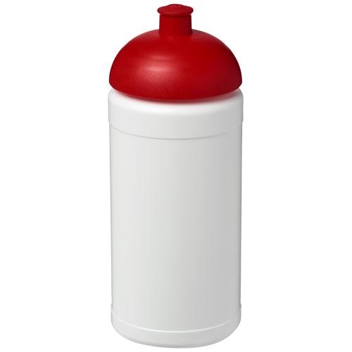 Gourde sport personnalisée Baseline® Plus 500 ml avec couvercle dôme