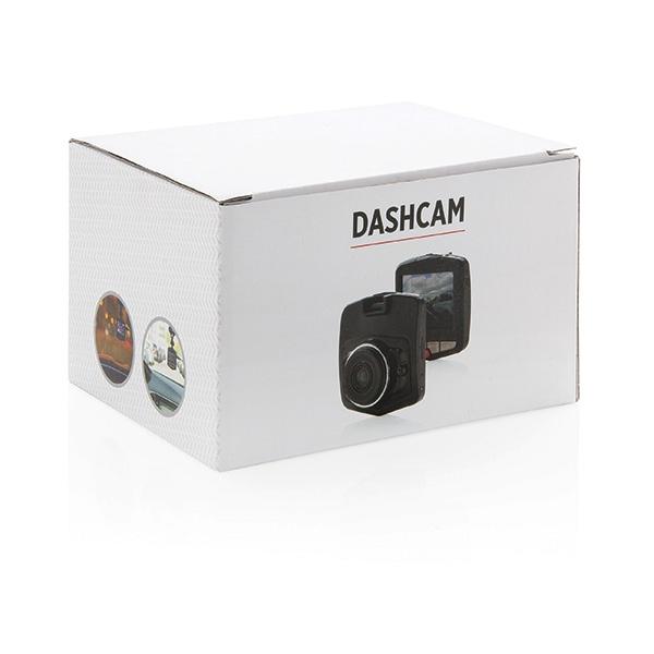 Cadeau publicitaire automobile - Dascam - Caméra embarquée pour voiture Drivon