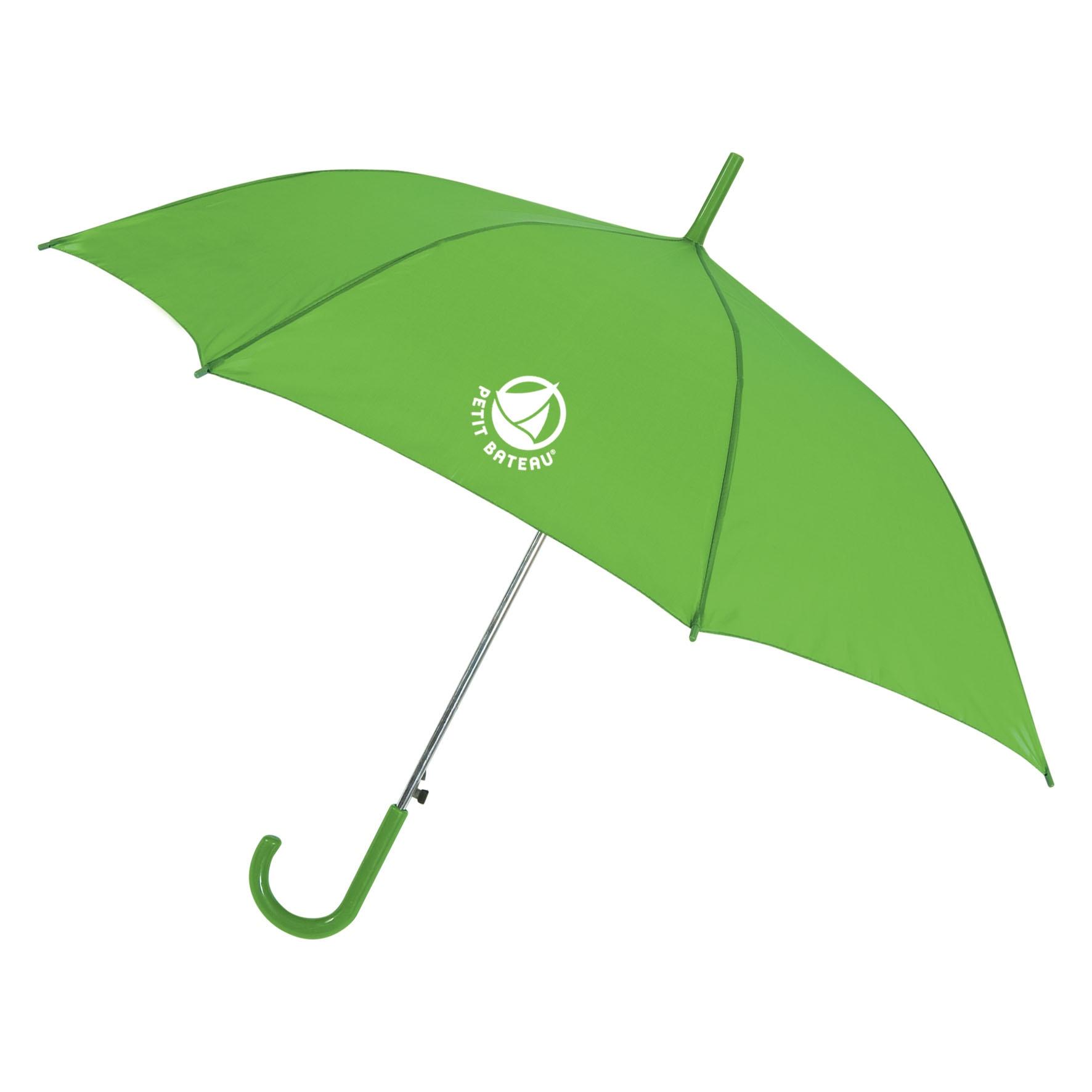 Parapluie publicitaire canne Glav - Parapluie personnalisable