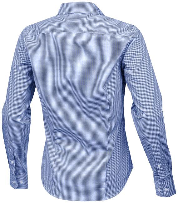 Chemise personnalisable femme Slazenger™ Net - chemise promotionnelle