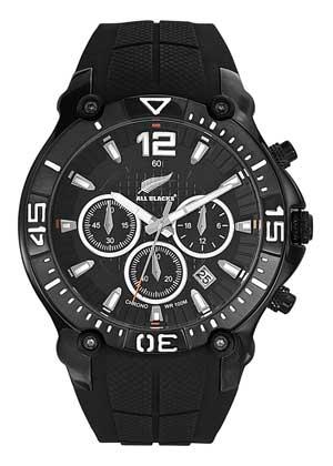 Cadeau d'entreprise - Montre publicitaire All Blacks® XIII