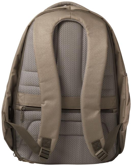 """Sac à dos pour ordinateur publicitaire 15"""" TSA Covert Security Zoom - sac à dos pour ordinateur personnalisable"""