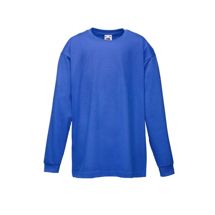 T-shirt publicitaire enfant 160/165 g/m² Smael - Objet publicitaire promotionnel
