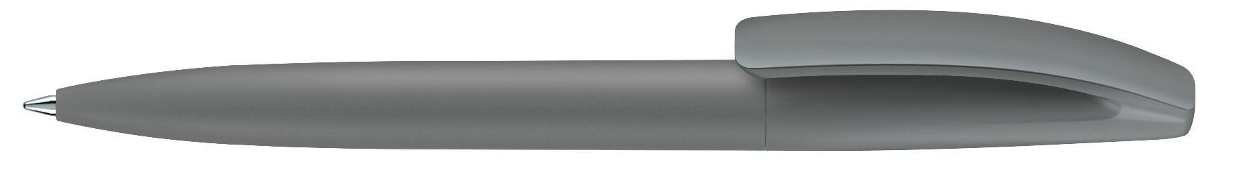 Stylo à bille Bridge soft Touch personnalisé vert